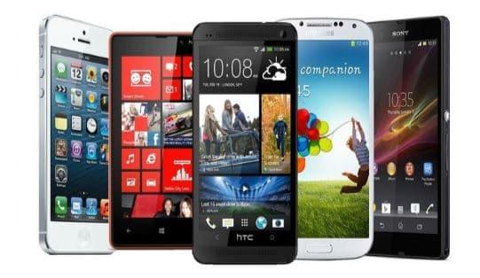 دلایل هنگ کردن گوشیهای هوشمند